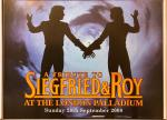 Siegfried and Roy Collectors' Box Set