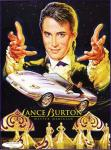 Lance Burton - Floating Car Poster