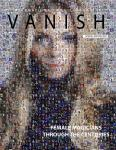 Vanish Magazine - Special Edition Women in Magic Cover Poster