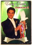 Unmasks II DVD - by Tony Clark