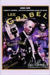 Lee Grabel Autographed Mirror Card (#35)