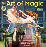 The Art of Magic - 2020 Calendar