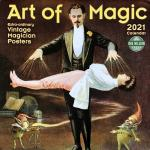 The Art of Magic - 2021 Calendar