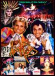 Siegfried and Roy - Nielsen Poster Print
