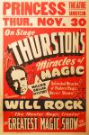 Will Rock - Thurston Miracles of Magic Show