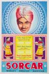 Sorcar - World's Greatest Magician