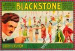 Blackstone - Birth of Fashion