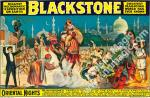 Blackstone - Oriental Nights