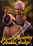 Handy Bandy - Hypnosis Poster