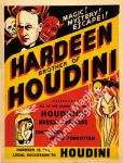 Hardeen - Brother of Houdini