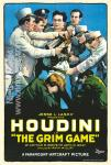 Houdini Grim Game (1 Sheet)