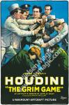 Houdini - Grim Game 1-sheet