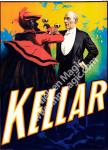 Kellar - Toasting the Devil