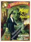 Moore - The Magician Sphinx