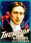 Thurston - Portrait 1908