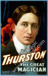 Thurston - Portrait 1910